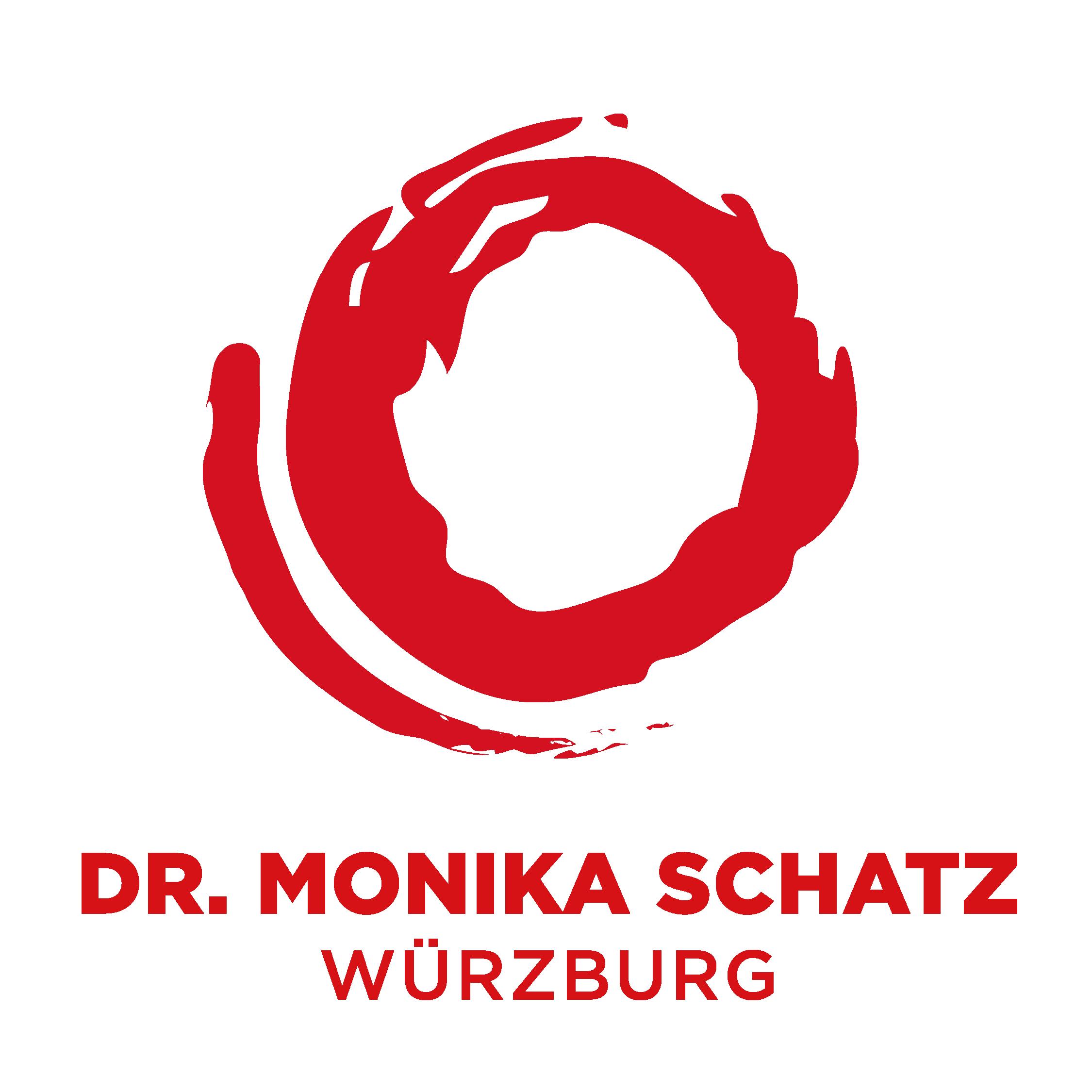 Dr. Monika Schatz, Würzburg